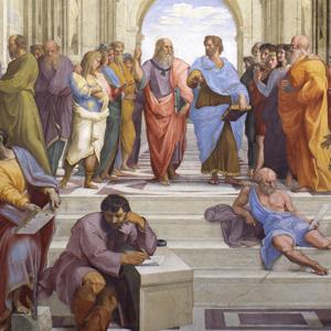 Pythagore : la vie des adeptes
