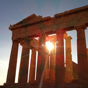 Traditions de la Grèce antique