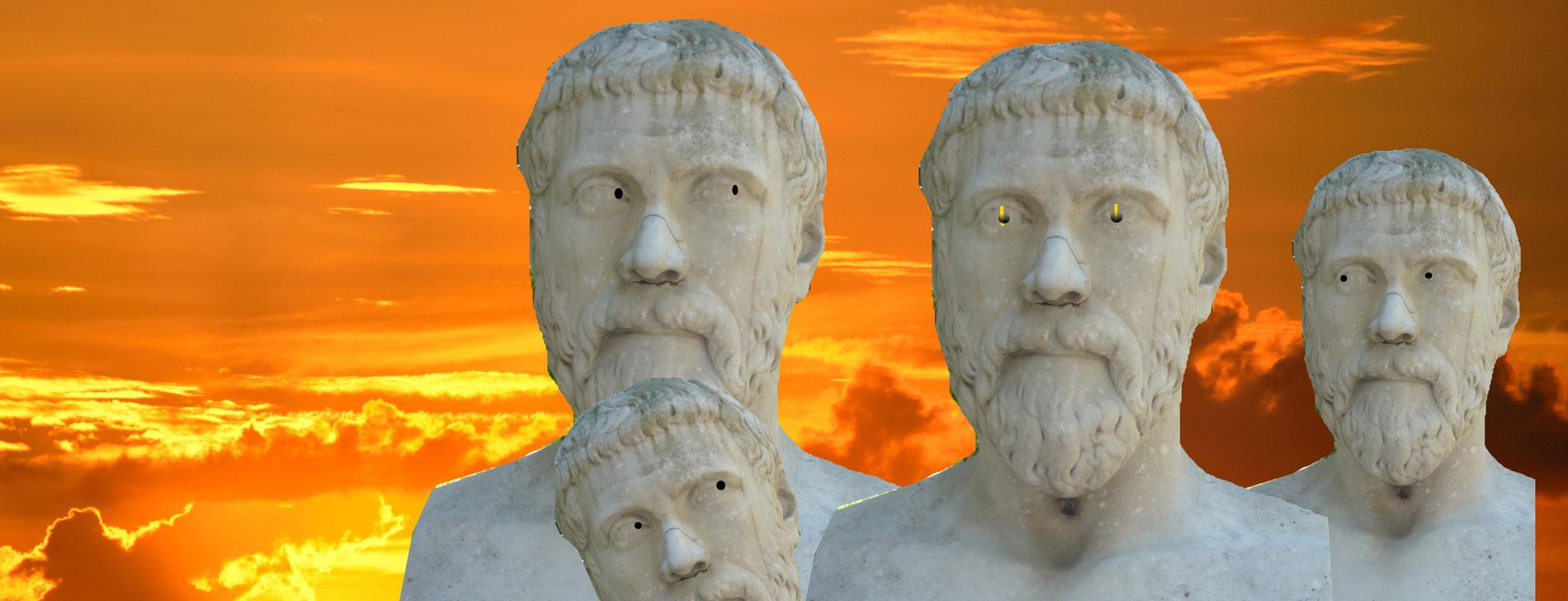 Pythagore : sa vie son œuvre