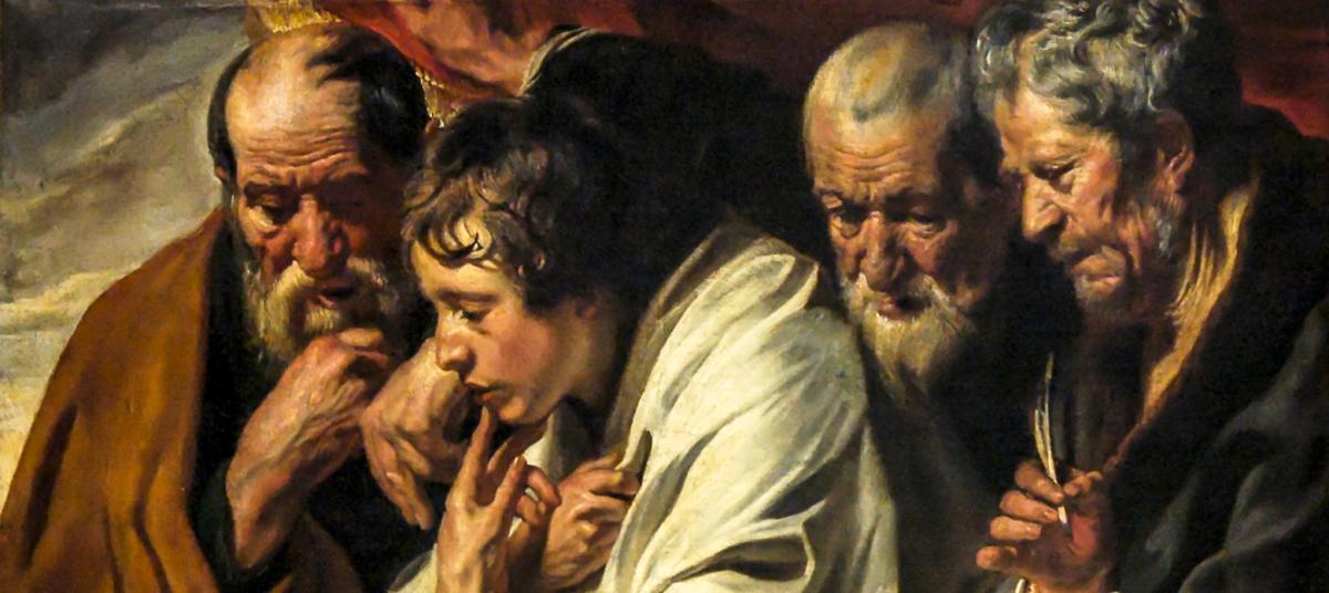 Pythagore : la vie du disciple