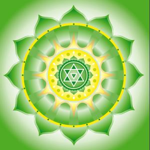le chakra anahata