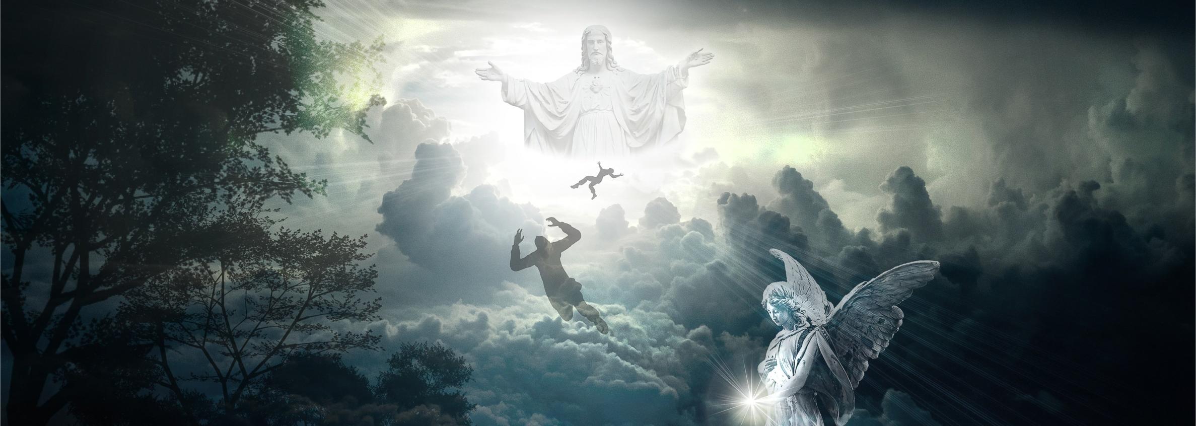Les émanations du divin