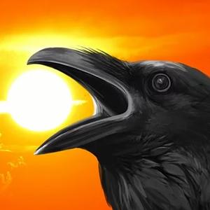 La décapitation du corbeau
