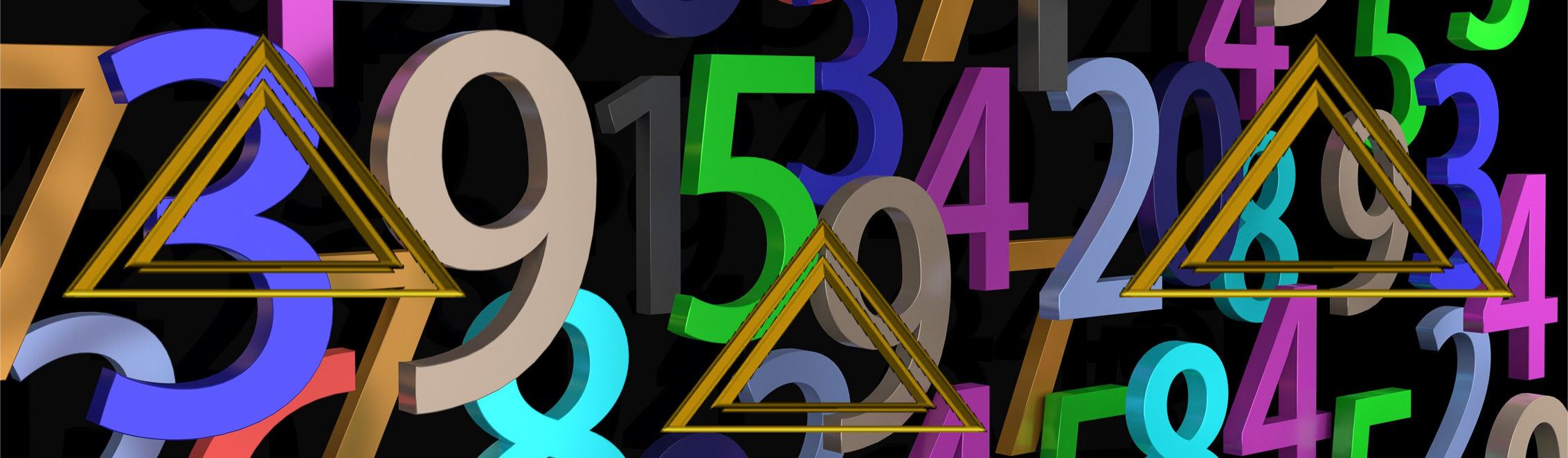 Ésotérisme et nombres